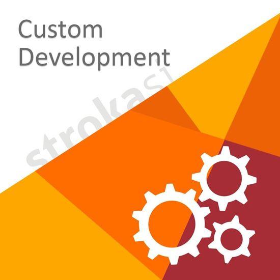 Picture of Custom NopCommerce Development